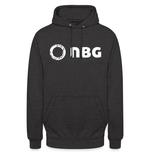 NBG Logo Icon - Unisex Hoodie