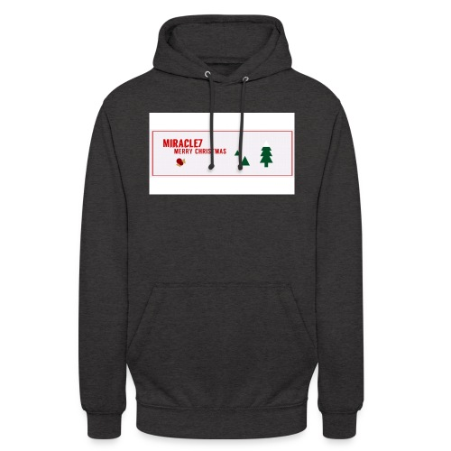 Christmas Exclusive - Unisex Hoodie