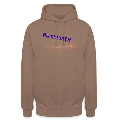 "PlanktonTH, Lens Flare - Huppari ""unisex"""