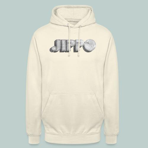"Retro JIPPO logo - Huppari ""unisex"""