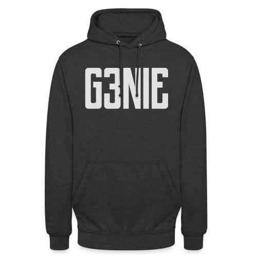 G3NIE sweater - Hoodie unisex