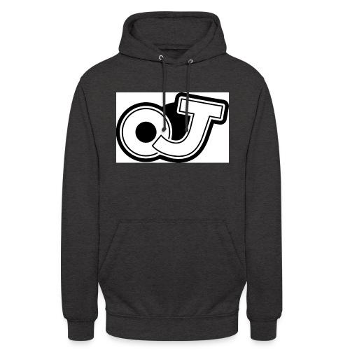 OJ_logo - Hoodie unisex