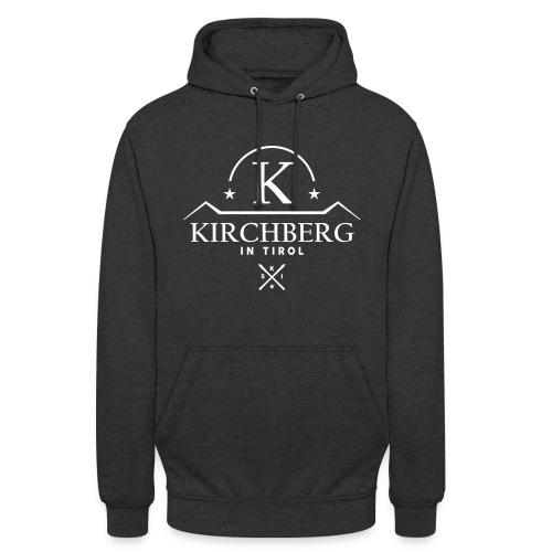 Kirchberg ski star - Hoodie unisex