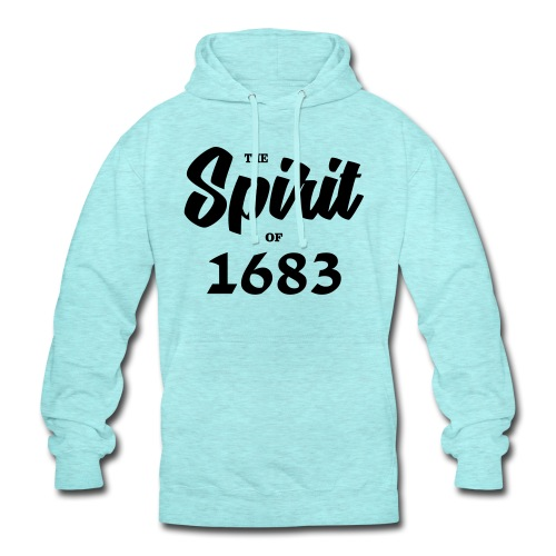 The Spirit of 1683 - Unisex Hoodie