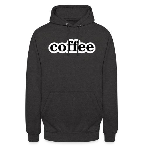Kaffee - Unisex Hoodie
