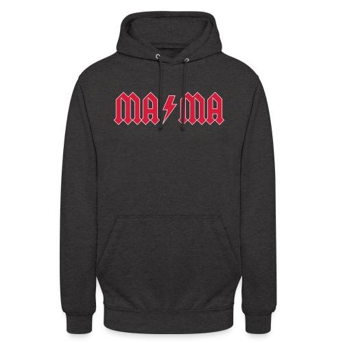 music mama 01 - Unisex Hoodie