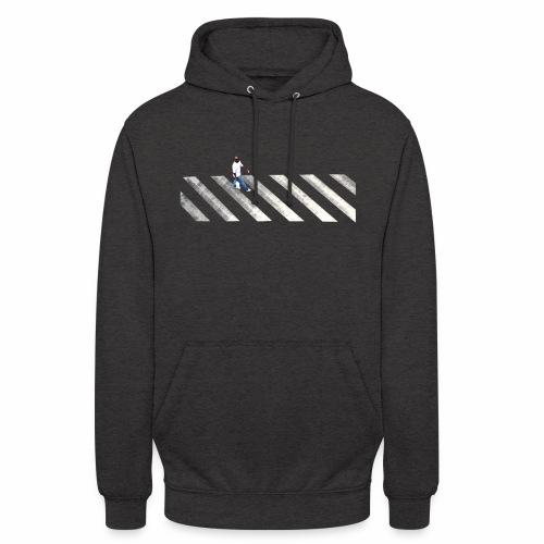 Stripes - Unisex Hoodie