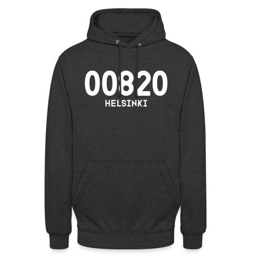 "00820 HELSINKI - Huppari ""unisex"""