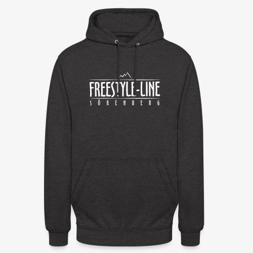 Freestyle-Line - Unisex Hoodie
