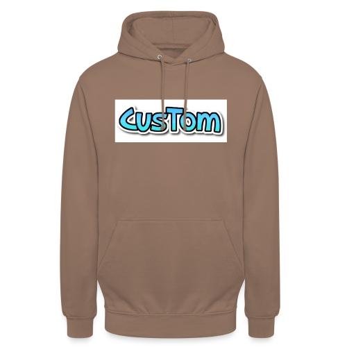 CusTom NORMAL - Hoodie unisex