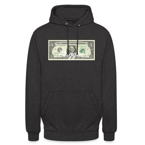 rich hoodie - Luvtröja unisex