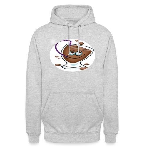 chocolate - Hættetrøje unisex