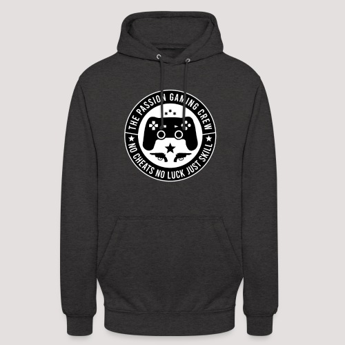 The Passion Gaming Crew - Unisex Hoodie