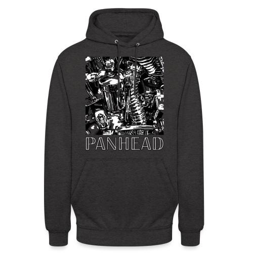 Panhead motordetail 03 - Hoodie unisex