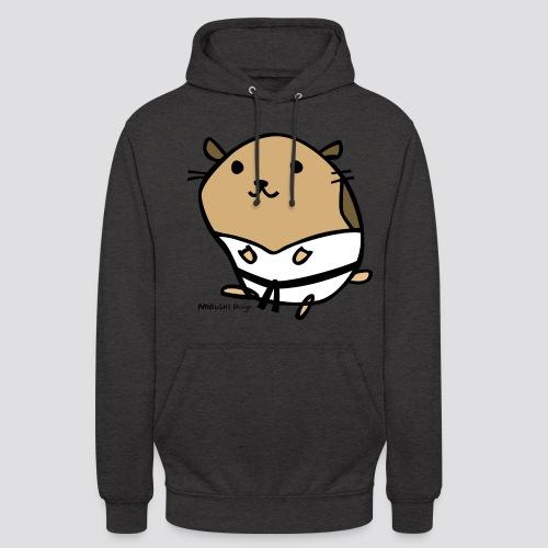 Hamster - Hoodie unisex