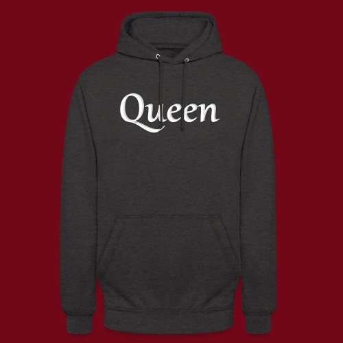 Queen - Unisex Hoodie