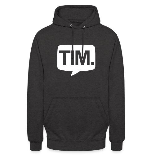 TimLogos Transparant png - Hoodie unisex