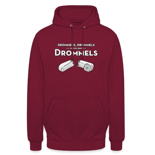 Drommels - Hoodie unisex