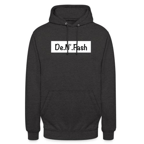T-shirt premium homme - Sweat-shirt à capuche unisexe