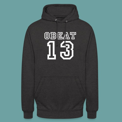 Obeat Limited Edition - Hoodie unisex
