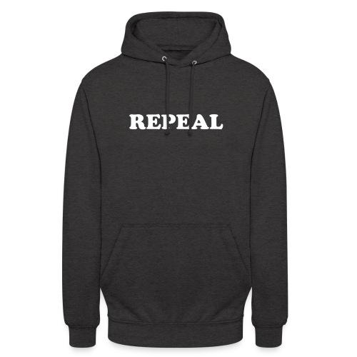 Repeal tshirt - Unisex Hoodie