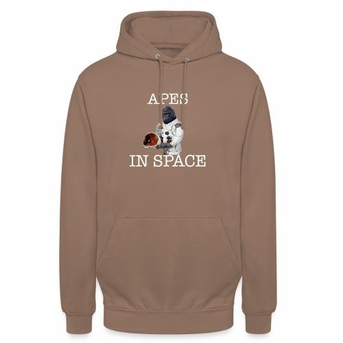 Apes in Space - Unisex Hoodie
