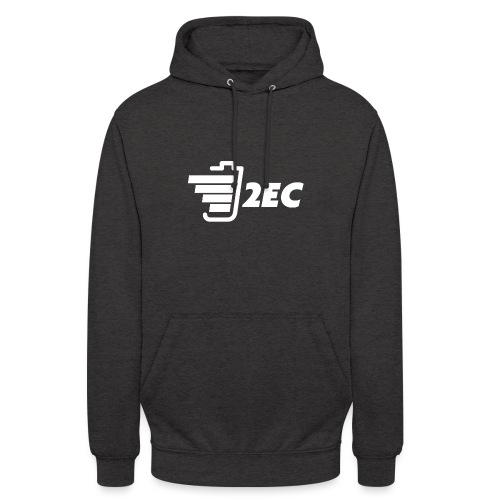 2EC Kollektion 2016 - Unisex Hoodie
