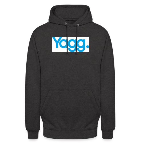yagglogorvb - Sweat-shirt à capuche unisexe