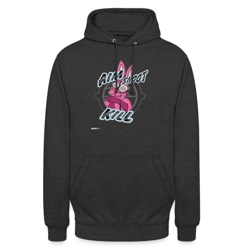 Battle Royale Chicken Dinner Shooter Geschenk - Unisex Hoodie