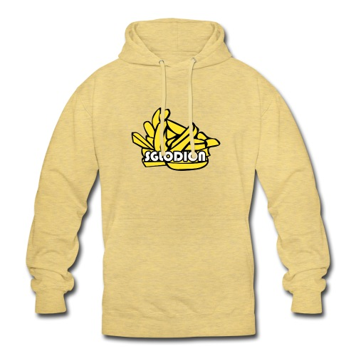 Sglodion - Unisex Hoodie
