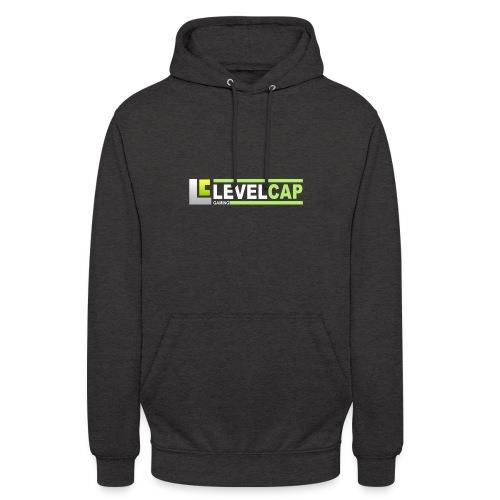 LevelCap png - Unisex Hoodie