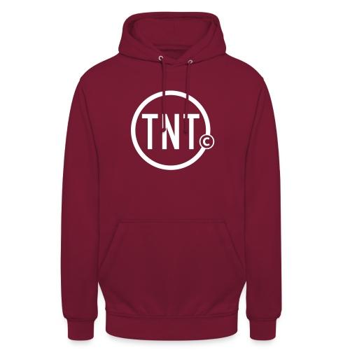 TNT-circle - Hoodie unisex