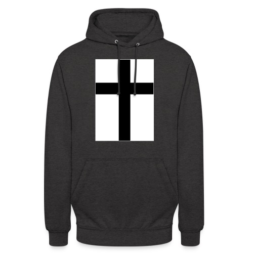 Cross - Luvtröja unisex