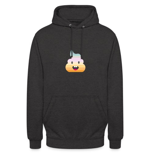 The Real Shit - Unisex Hoodie