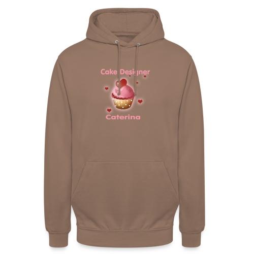 cupcakke - Felpa con cappuccio unisex