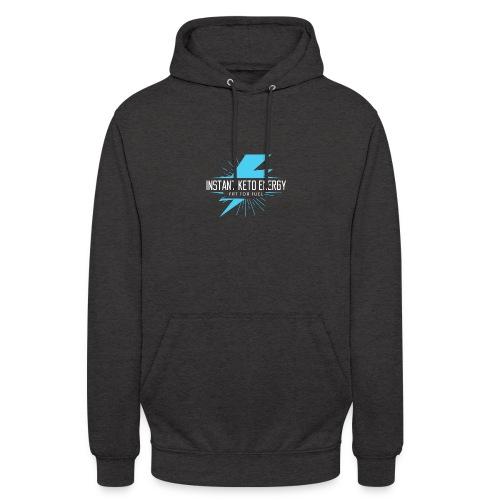 KETONES - Instant Energy Tasse - Unisex Hoodie