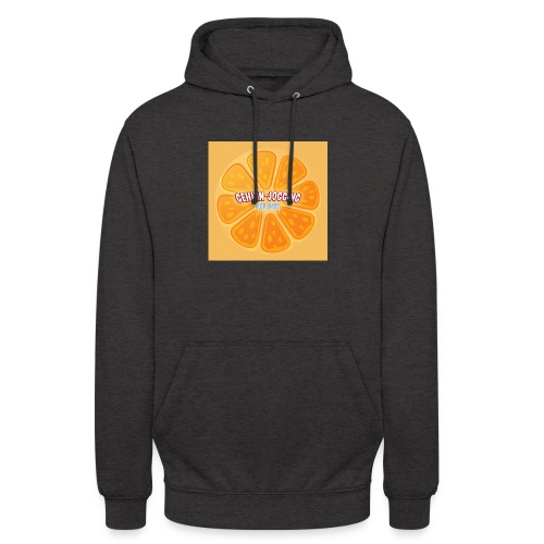 orangetextur - Unisex Hoodie