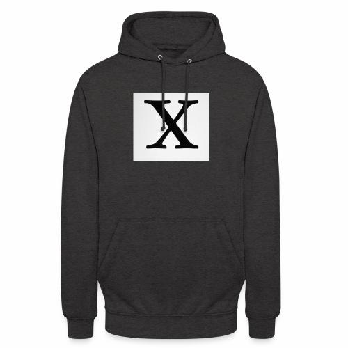 THE X - Unisex Hoodie