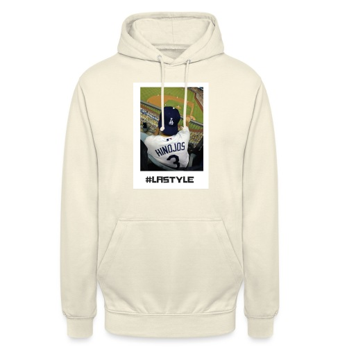 L.A. STYLE 1 - Unisex Hoodie