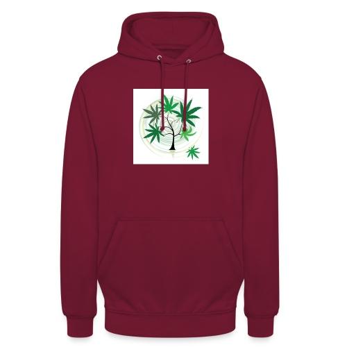 the bouture - Sweat-shirt à capuche unisexe