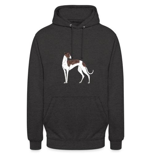 Greyhound - Unisex Hoodie