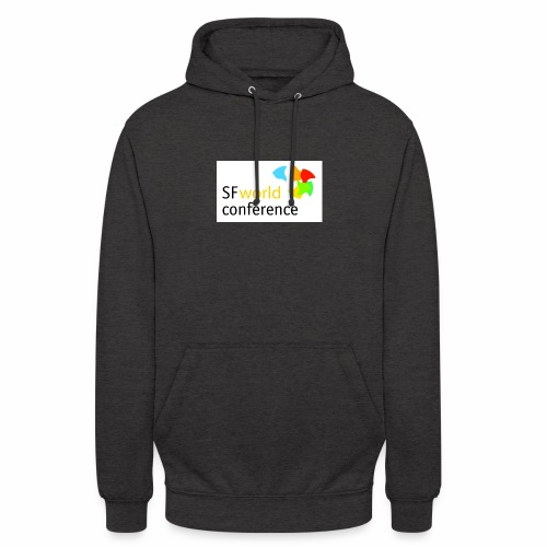 SFworldconference T-Shirts - Unisex Hoodie