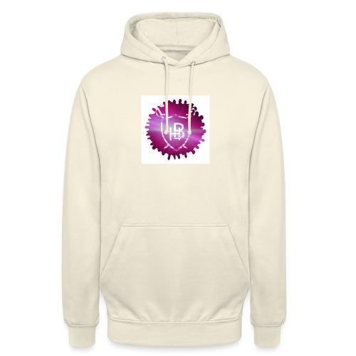 Hustler Brand - Sweat-shirt à capuche unisexe