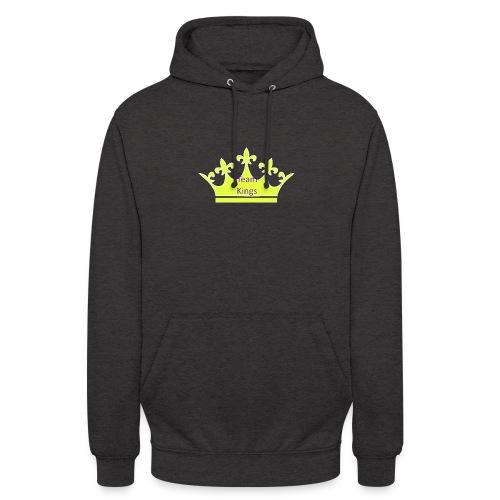 Team King Crown - Unisex Hoodie