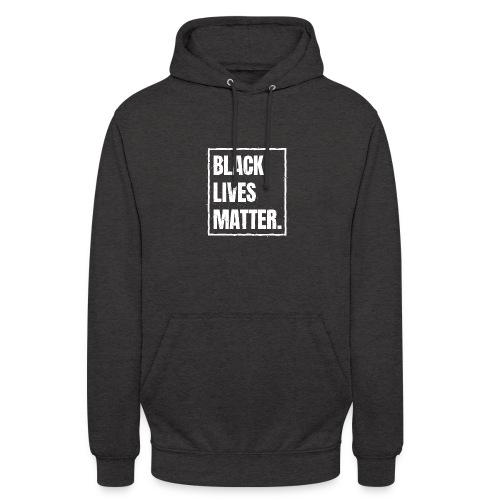 Black Lives Matter T-Shirt BLM #blacklivesmatter - Unisex Hoodie