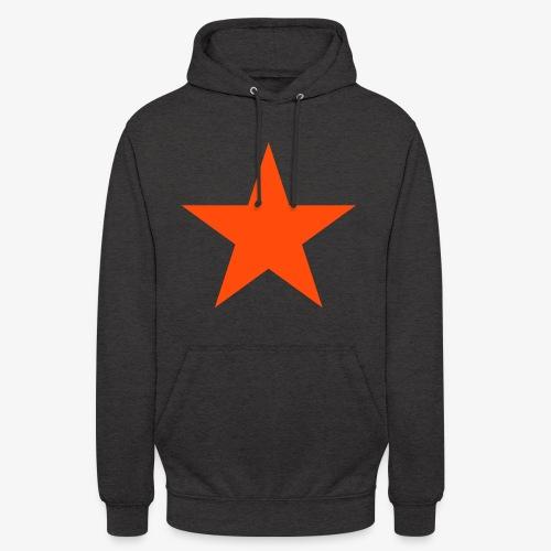 Revolution - Sweat-shirt à capuche unisexe