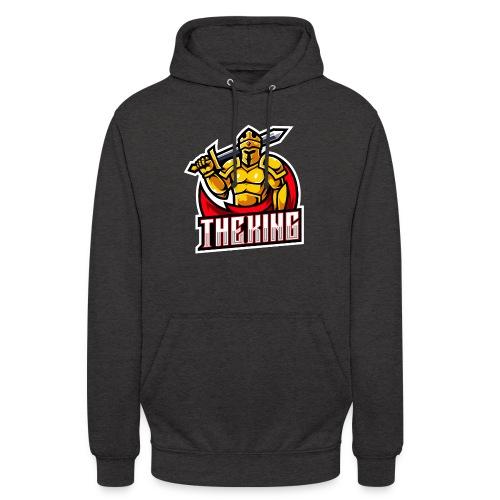 KING GAMING - Unisex Hoodie