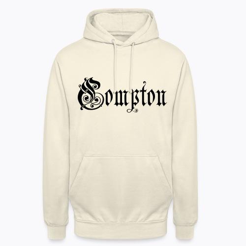 Compton - Unisex Hoodie