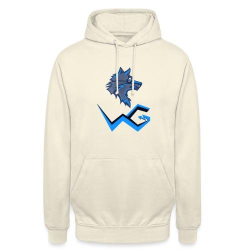 Voltiac Gaming logo! - Unisex Hoodie