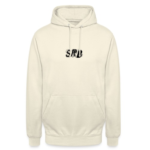 SRB - All Over - Unisex Hoodie